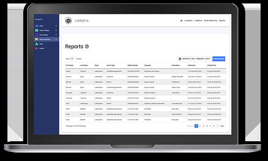 lobbyfox-mobile-reports